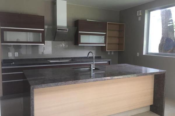 Foto de casa en venta en buenavista 00, buenavista, cuernavaca, morelos, 5440710 No. 04