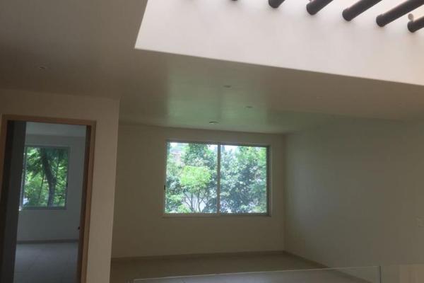 Foto de casa en venta en buenavista 00, buenavista, cuernavaca, morelos, 5440710 No. 21