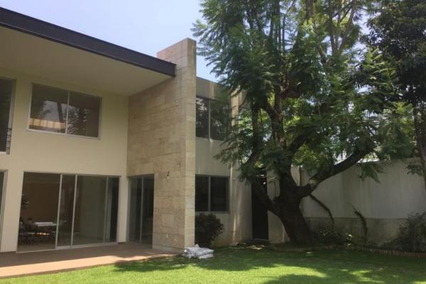 Foto de casa en venta en buenavista 00, buenavista, cuernavaca, morelos, 5440710 No. 25