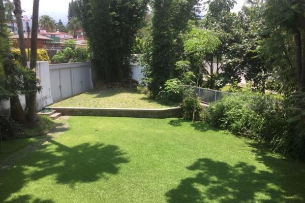 Foto de casa en venta en buenavista 00, buenavista, cuernavaca, morelos, 5440710 No. 26