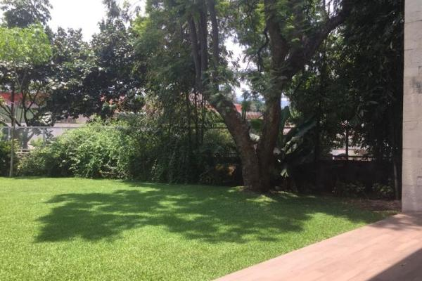 Foto de casa en venta en buenavista 00, buenavista, cuernavaca, morelos, 5440710 No. 27