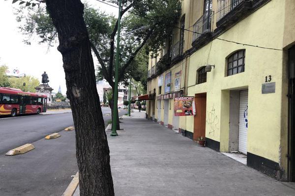 Foto de local en venta en buenavista 13, buenavista, cuauhtémoc, df / cdmx, 17604832 No. 02