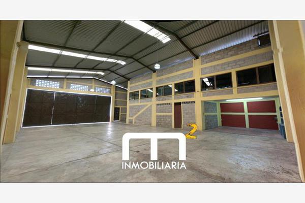Foto de bodega en venta en  , buenavista, córdoba, veracruz de ignacio de la llave, 12933380 No. 02