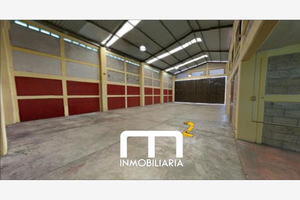 Foto de bodega en venta en  , buenavista, córdoba, veracruz de ignacio de la llave, 12933380 No. 03