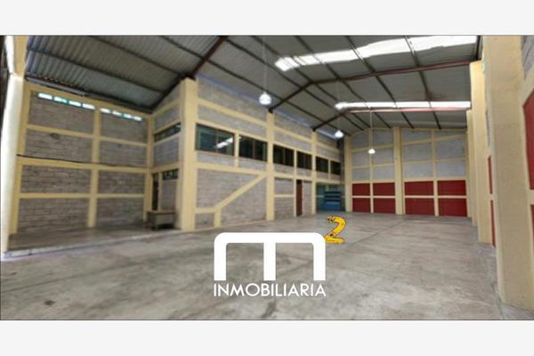 Foto de bodega en venta en  , buenavista, córdoba, veracruz de ignacio de la llave, 12933380 No. 04