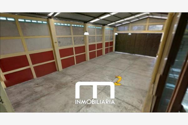 Foto de bodega en venta en  , buenavista, córdoba, veracruz de ignacio de la llave, 12933380 No. 06