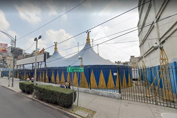 Foto de terreno comercial en venta en  , buenavista, cuauhtémoc, df / cdmx, 16759929 No. 02