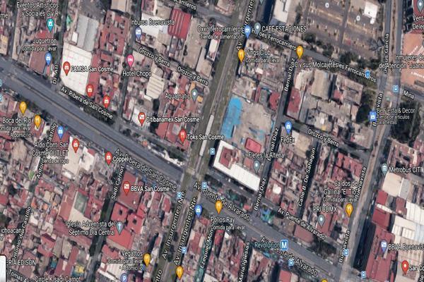 Foto de terreno comercial en venta en  , buenavista, cuauhtémoc, df / cdmx, 16759929 No. 03