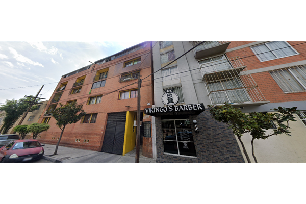 Foto de edificio en venta en  , buenavista, cuauhtémoc, df / cdmx, 19303192 No. 02