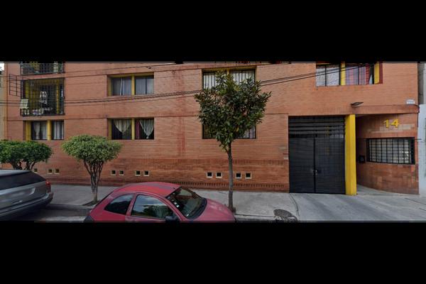 Foto de edificio en venta en  , buenavista, cuauhtémoc, df / cdmx, 19303192 No. 05