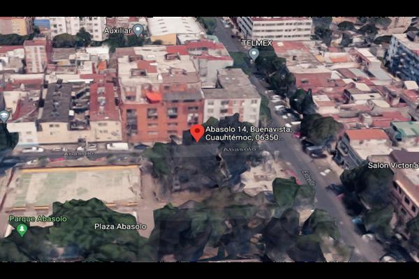 Foto de edificio en venta en  , buenavista, cuauhtémoc, df / cdmx, 19303192 No. 08