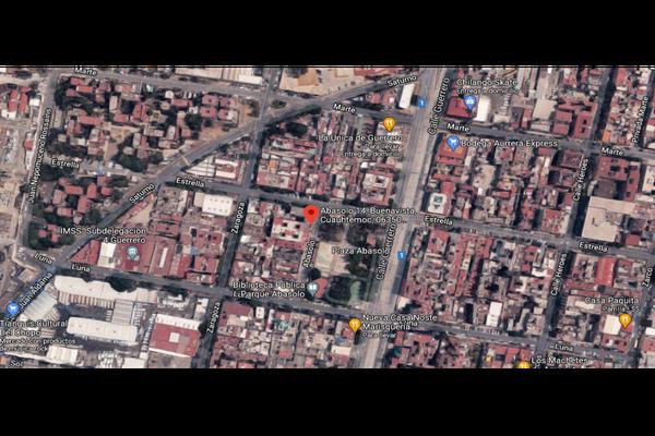 Foto de edificio en venta en  , buenavista, cuauhtémoc, df / cdmx, 19303192 No. 09