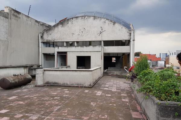 Foto de edificio en venta en  , buenavista, cuauhtémoc, df / cdmx, 9547062 No. 01