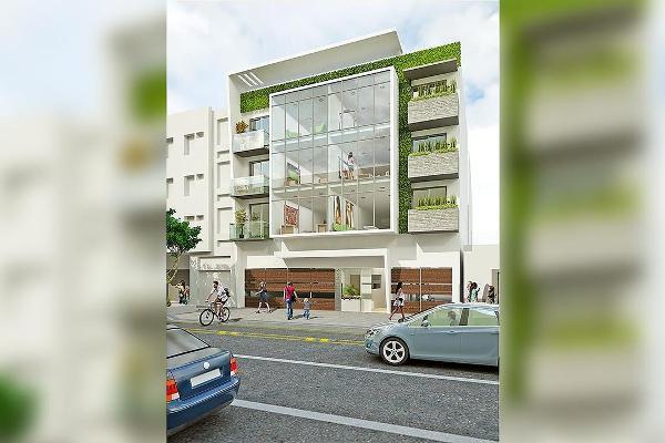 Foto de departamento en venta en  , buenavista, cuauhtémoc, colima, 5694312 No. 01