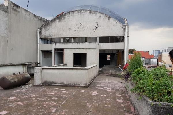 Foto de edificio en venta en  , buenavista, cuauhtémoc, df / cdmx, 9547062 No. 12