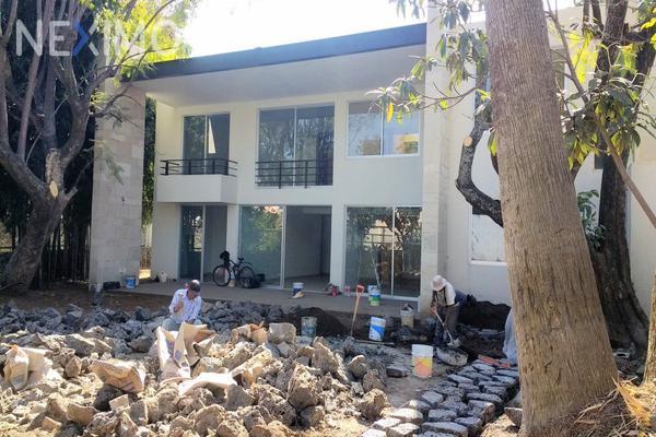 Foto de casa en venta en .... , buenavista, cuernavaca, morelos, 10174594 No. 02