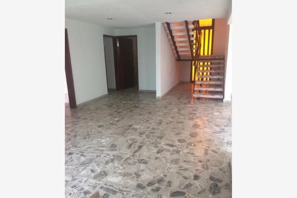 Foto de casa en renta en  , buenavista, cuernavaca, morelos, 12276341 No. 01