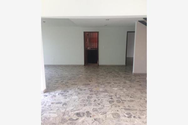 Foto de casa en renta en  , buenavista, cuernavaca, morelos, 12276341 No. 02