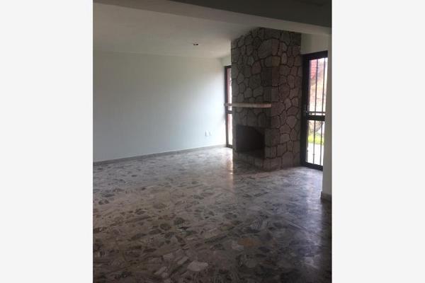 Foto de casa en renta en  , buenavista, cuernavaca, morelos, 12276341 No. 04