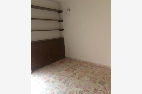 Foto de casa en renta en  , buenavista, cuernavaca, morelos, 12276341 No. 05
