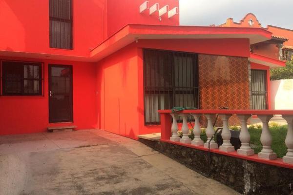 Foto de casa en renta en  , buenavista, cuernavaca, morelos, 12276341 No. 06