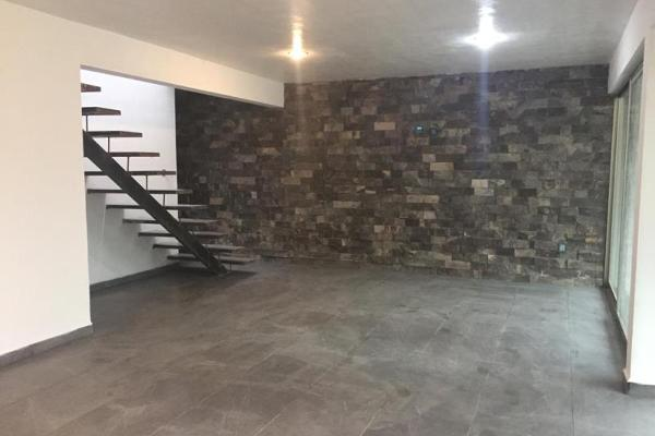 Foto de casa en venta en . ., buenavista, cuernavaca, morelos, 6161762 No. 01