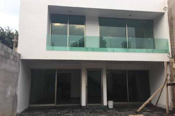 Foto de casa en venta en . ., buenavista, cuernavaca, morelos, 6161762 No. 03