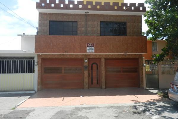 Foto de casa en venta en  , buenavista infonavit, veracruz, veracruz de ignacio de la llave, 2623369 No. 01