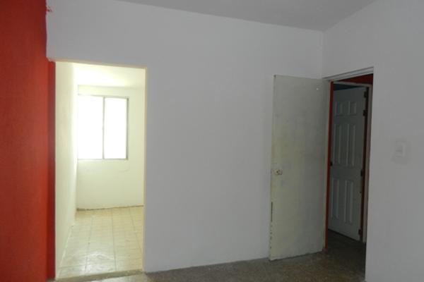 Foto de casa en venta en  , buenavista infonavit, veracruz, veracruz de ignacio de la llave, 2623369 No. 14