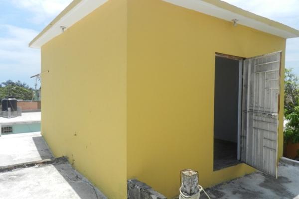 Foto de casa en venta en  , buenavista infonavit, veracruz, veracruz de ignacio de la llave, 2623369 No. 20
