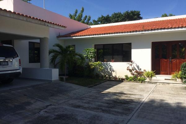 Foto de casa en venta en buenavista kilometro 10.5 , evergreén, carmen, campeche, 14036759 No. 02