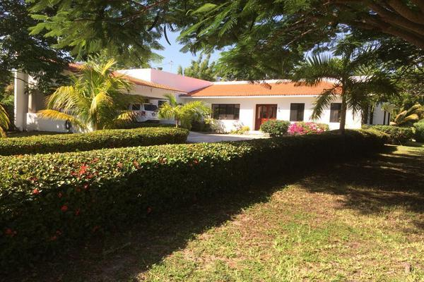 Foto de casa en venta en buenavista kilometro 10.5 , evergreén, carmen, campeche, 14036759 No. 03