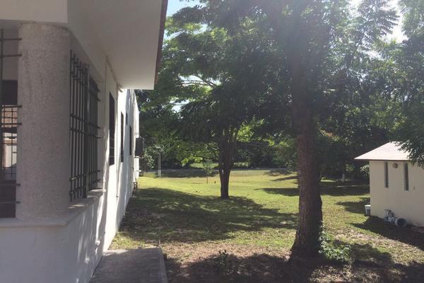 Foto de casa en venta en buenavista kilometro 10.5 , evergreén, carmen, campeche, 14036759 No. 07