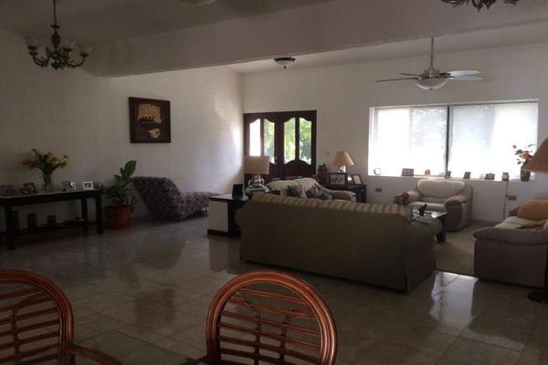 Foto de casa en venta en buenavista kilometro 10.5 , evergreén, carmen, campeche, 14036759 No. 08