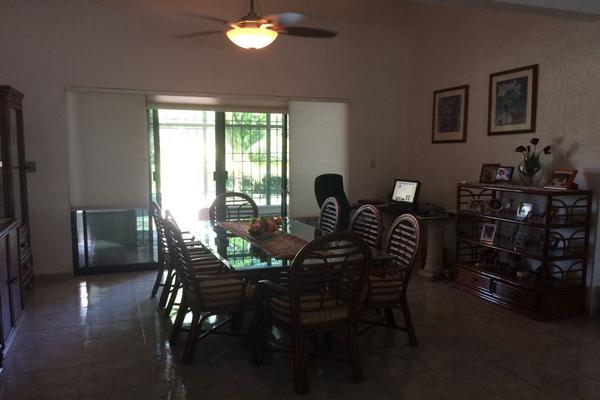 Foto de casa en venta en buenavista kilometro 10.5 , evergreén, carmen, campeche, 14036759 No. 09
