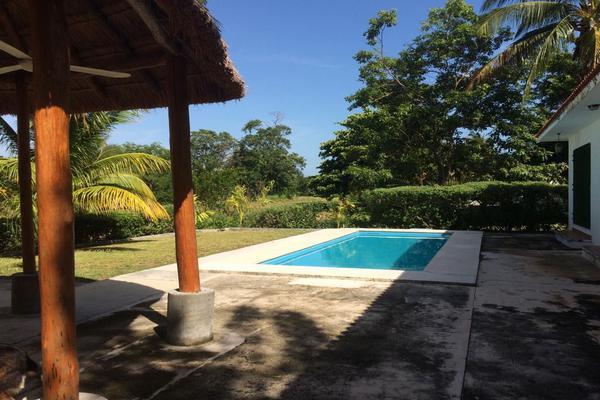 Foto de casa en venta en buenavista kilometro 10.5 , evergreén, carmen, campeche, 14036759 No. 12