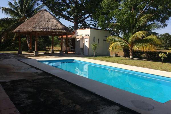 Foto de casa en venta en buenavista kilometro 10.5 , evergreén, carmen, campeche, 14036759 No. 13