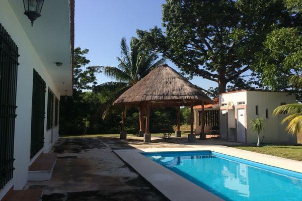 Foto de casa en venta en buenavista kilometro 10.5 , evergreén, carmen, campeche, 14036759 No. 14
