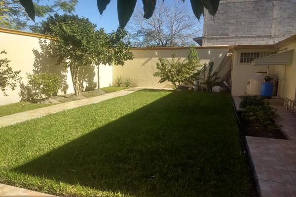 Foto de casa en venta en  , buenavista, matamoros, tamaulipas, 11188675 No. 03