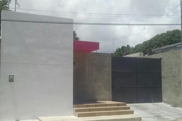 Foto de edificio en venta en  , buenavista, mérida, yucatán, 14145563 No. 02