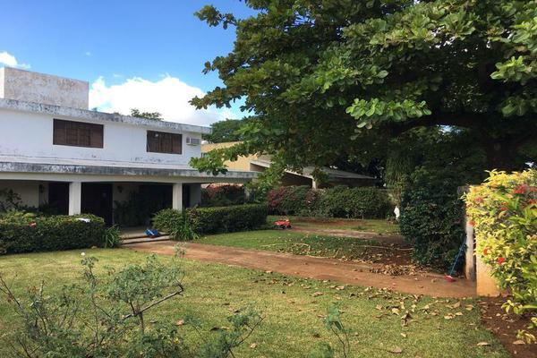 Foto de casa en venta en  , buenavista, mérida, yucatán, 7975530 No. 01