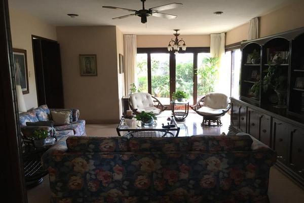 Foto de casa en venta en  , buenavista, mérida, yucatán, 7975530 No. 07