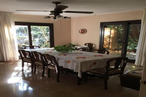 Foto de casa en venta en  , buenavista, mérida, yucatán, 7975530 No. 08