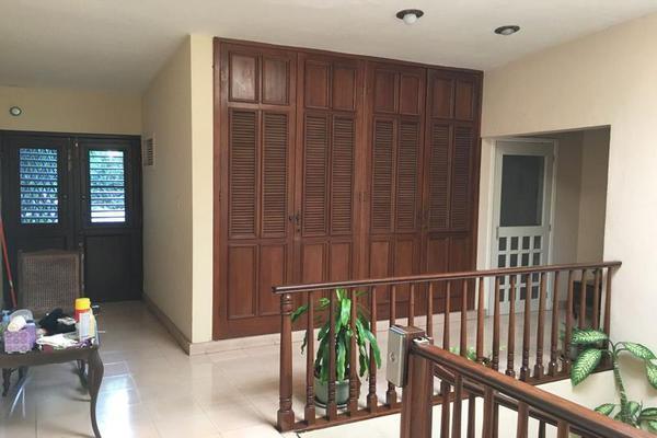 Foto de casa en venta en  , buenavista, mérida, yucatán, 7975530 No. 09