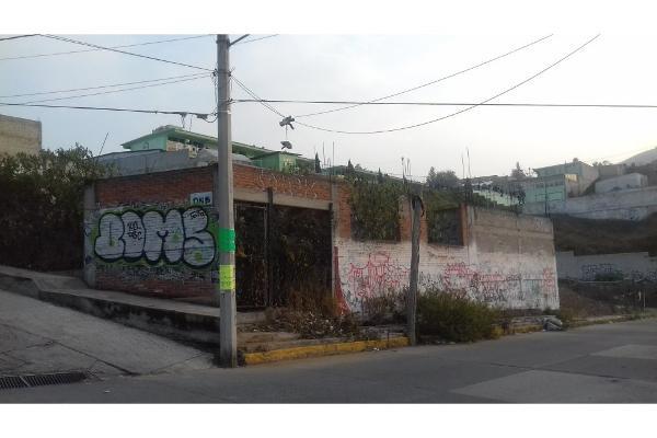 Foto de terreno habitacional en venta en  , conjunto urbano la loma, tultitlán, méxico, 12406588 No. 01