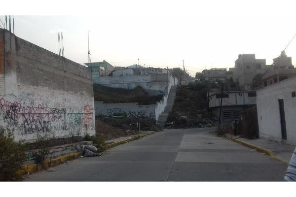 Foto de terreno habitacional en venta en  , conjunto urbano la loma, tultitlán, méxico, 12406588 No. 02