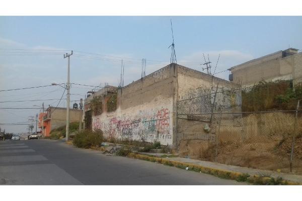 Foto de terreno habitacional en venta en  , conjunto urbano la loma, tultitlán, méxico, 12406588 No. 03
