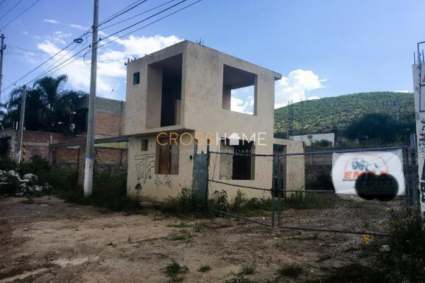 Foto de terreno industrial en venta en . ., buenavista, querétaro, querétaro, 5824750 No. 02