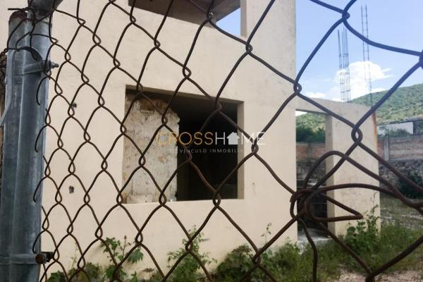 Foto de terreno industrial en venta en . ., buenavista, querétaro, querétaro, 5824750 No. 03