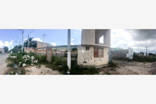 Foto de terreno industrial en venta en . ., buenavista, querétaro, querétaro, 5824750 No. 04